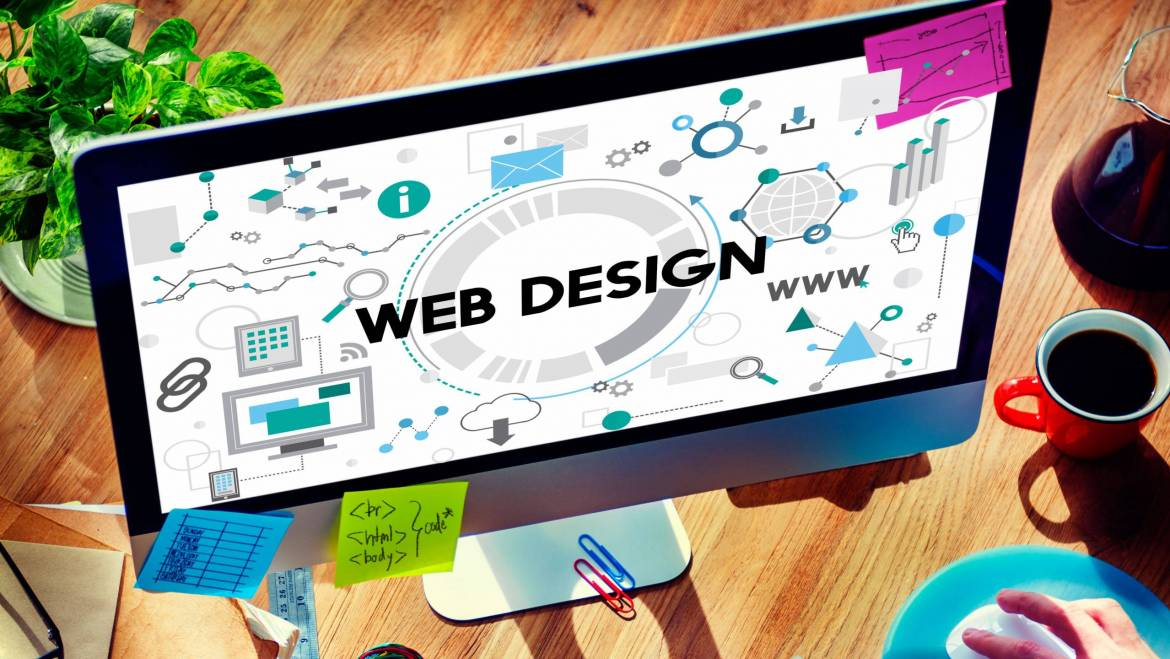 Web Design Services – The Many Perks