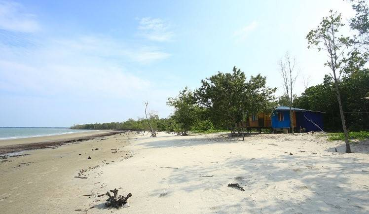 Check out the best condos for rent in Pulau Indah(Pulau Lumut)