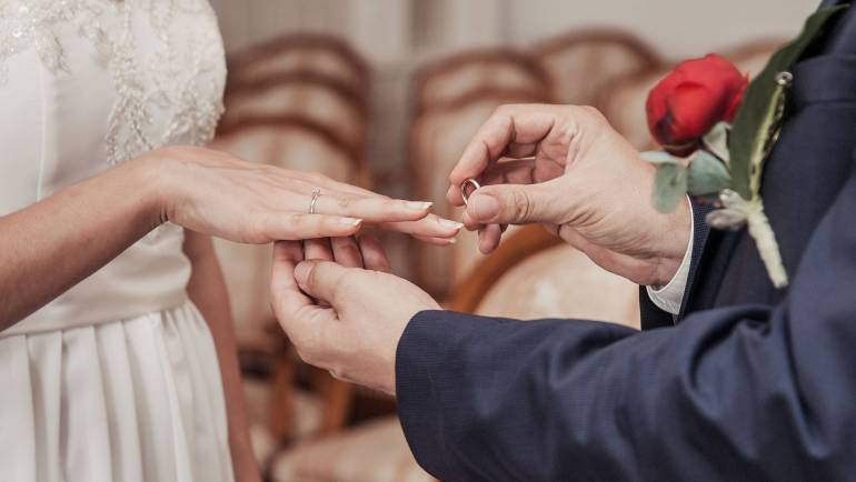 Adding Sparks To Your Marriage
