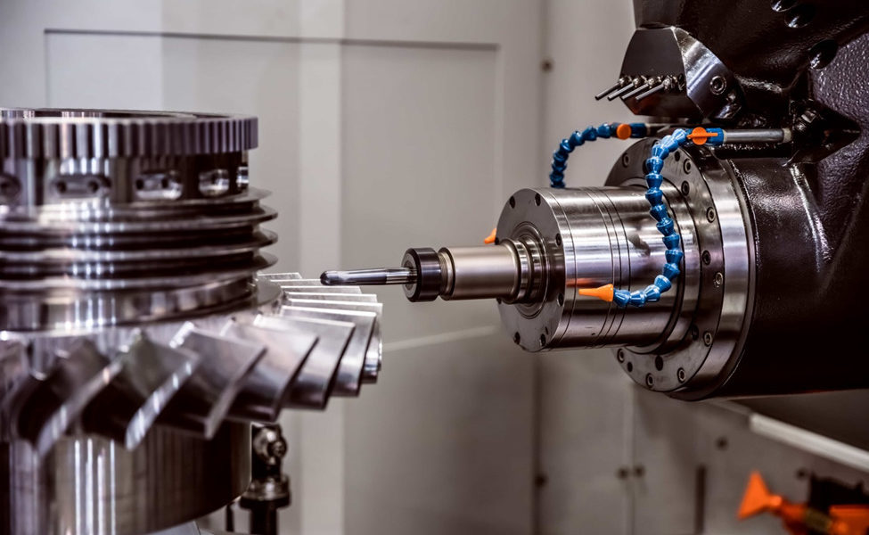 Why Precision Machining Is Essential